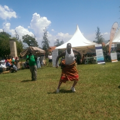 PRIME Uganda Celebrates WMHD